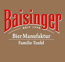 Baisinger - BierManufaktur